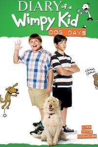 Diary of a Wimpy Kid: Dog Days as Frank Heffley