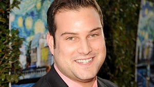 Glee's Max Adler: It Would Be Nice for Karofsky to Have Resolution