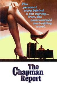 The Chapman Report as Kathleen Barclay