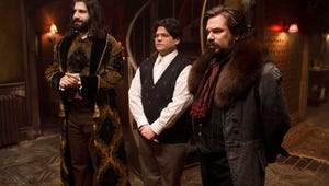 What We Do in the Shadows Review: FX's Vampire Comedy Shouldn't Work, but It Does