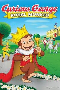 Curious George 4: Royal Monkey