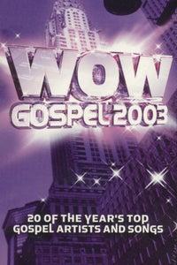 WOW Gospel 2003