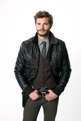 Once Upon a Time - Season 1 - Jamie Dornan as Sheriff Graham