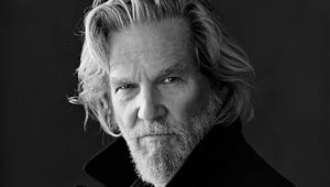 Jeff Bridges Is Finally Coming to TV in FX Spy Drama