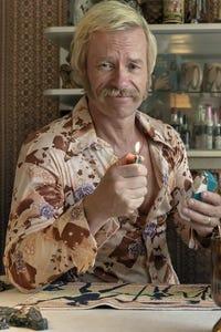 Guy Pearce as Dr. Bruce Laraby