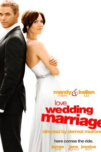 Love Wedding Marriage as Betty