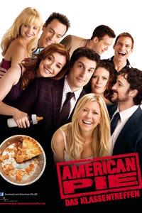 American Pie: Reunion as Jessica