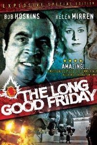 The Long Good Friday as Colin
