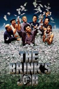 The Brink's Job as Vinnie Costa