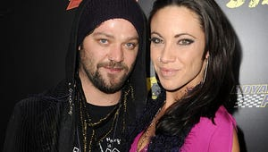 VIDEO: Bam Margera Gets Married in Iceland