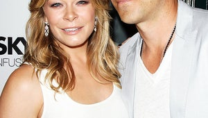 LeAnn Rimes and Eddie Cibrian's New Reality Show to Air on VH1