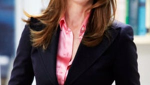 Five Questions with Body of Proof's Dana Delany