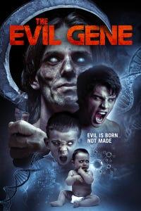 The Evil Gene as Director Carlson