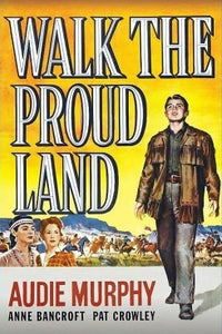 Walk the Proud Land as John P. Clum