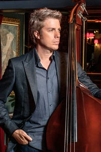 Kyle Eastwood as Stork Club Band