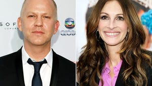Julia Roberts, Matt Bomer to Star in Ryan Murphy's Normal Heart Adaptation for HBO
