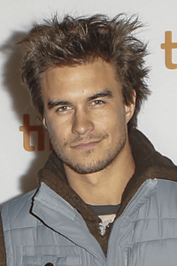 Rob Mayes as Trent