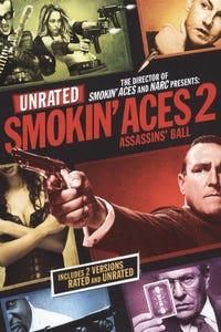 Smokin' Aces 2: Assassins' Ball as McTeague