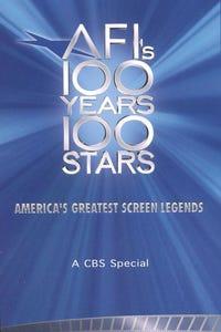 AFI's 100 Years...100 Stars