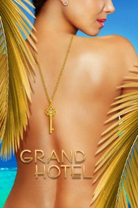 Grand Hotel as Gigi Mendoza