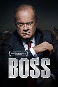Boss as Ben Zajac