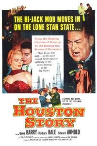 The Houston Story as Clara