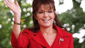 """Fox News Is """"Parting Ways"""" With Sarah Palin"""