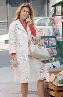 """Related - Jennifer Esposito as """"Ginnie Sorelli"""""""