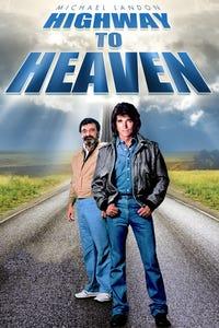 Highway to Heaven as David Hastings