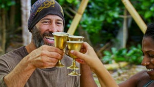 Survivor Season 40 Recap Podcast: A Toast to Tony Vlachos, the GOAT of Survivor