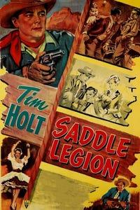 Saddle Legion as Gabe