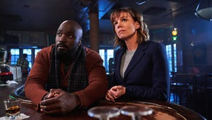 Mike Colter Previews the Forbidden Chemistry at the Heart of CBS's Evil
