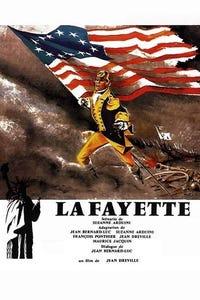 Lafayette as General Cornwallis