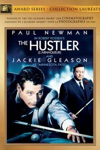 The Hustler as Bert Gordon