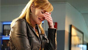 Top Moments: Catherine's CSI Goodbye and Rob Lowe's Lifetime Movie