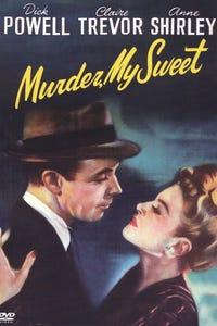 Murder, My Sweet as Detective