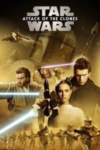 Star Wars: Attack of the Clones as Obi-Wan Kenobi
