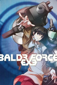 Baldr Force EXE as Ayane Shido
