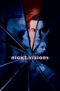 Night Visions as Sonya