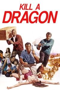 Kill a Dragon as Tisa