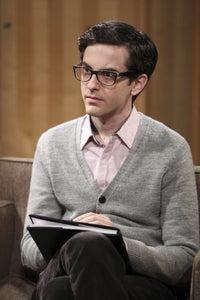 Mark Saul as Ethan
