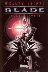 Blade as Deacon Frost