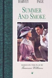 Summer and Smoke as John Buchanan