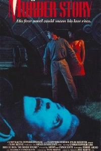 Murder Story as Willard Hope