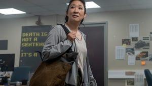 Killing Eve Season 3 Premiere Recap: A Shocking Death Jump-Starts the Season