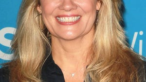Lisa Whelchel Reunites with Facts of Life Co-Star Charlotte Rae