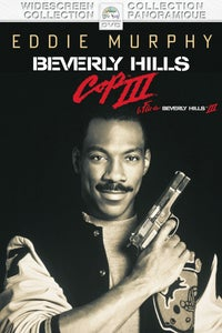Beverly Hills Cop III as Scared Kids' Mom