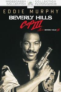 Beverly Hills Cop III as Technician