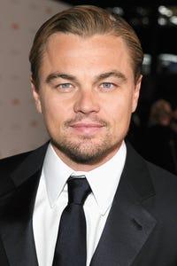 Leonardo DiCaprio as Frank W. Abagnale Jr.