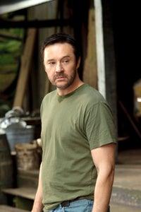 Currie Graham as Grant Stevens